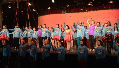 Annual Dance Show sells out