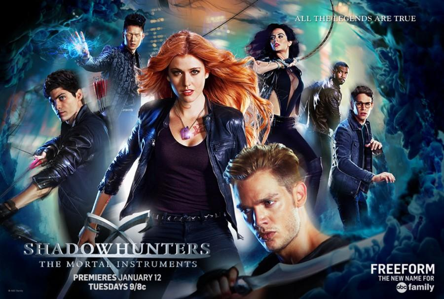 The+first+episode+of+%22Shadowhunters%22+aired+on+Jan.+12+on+Freeform.+Catch+it+on+Tuesdays+at+9%2F8+central+or+watch+the+first+two+episodes+for+free+on+Hulu.