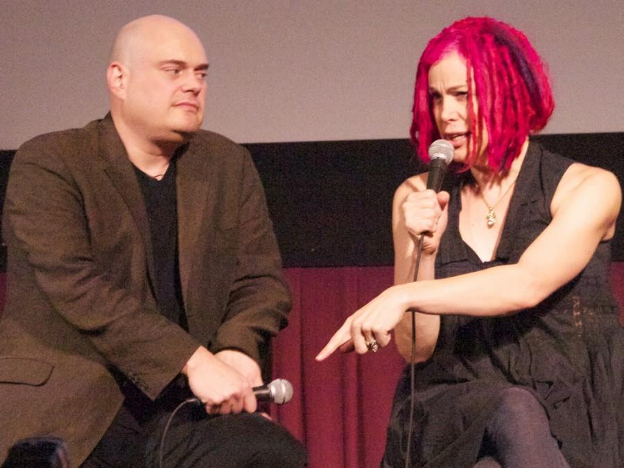That's a Wrap: Media overstepped its bounds by forcing Lilly Wachowski to come out as transgender
