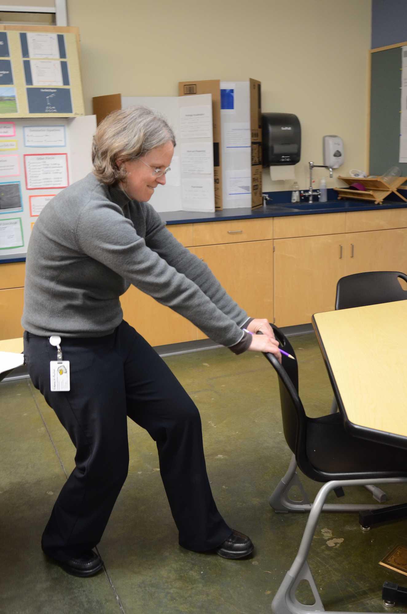 Upper School Teachers Discuss Biggest Pet Peeves Harker