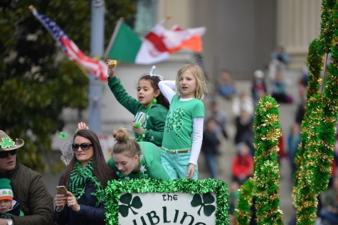 How to get ready for St. Patrick's Day