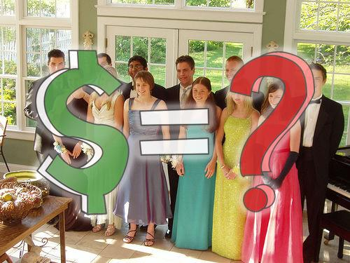 The price of a perfect prom: Is it worth it?