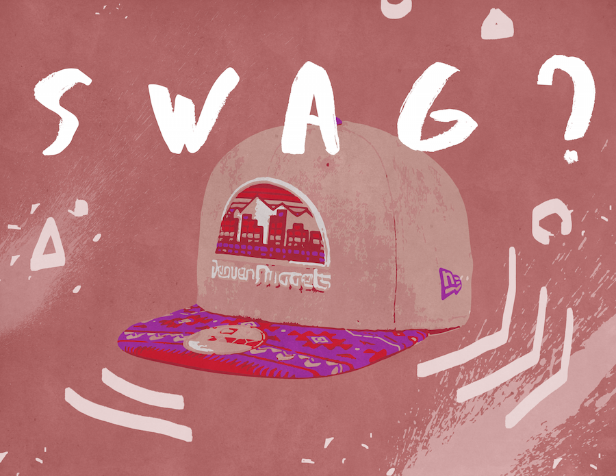 An exploration and explication of #swag