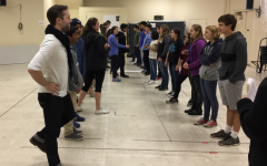 Students and faculty attend Oregon Shakespeare Festival