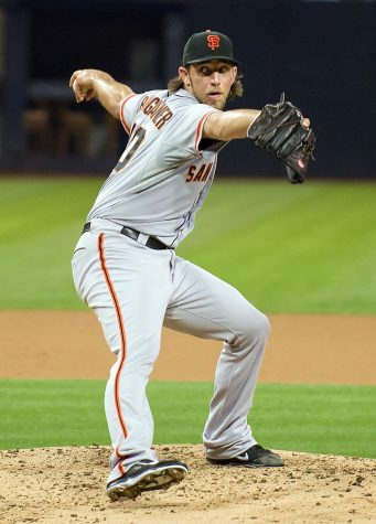 San Francisco Giants clinch postseason wild card