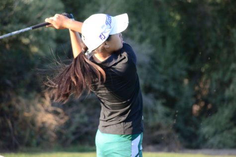 Girls Golf Fall Season Recap