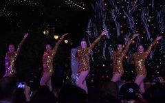 Performing arts groups light up Santana Row