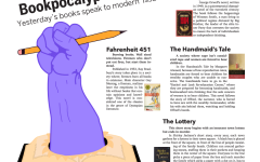 Bookpocalypse Now: Yesterday's books speak to modern issues