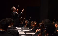 Orchestra performs at Carnegie Hall