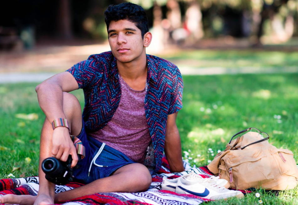 Humans of Harker: Kedar Gupta looks at the world through his camera
