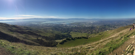 Five places in the Bay Area to visit this summer