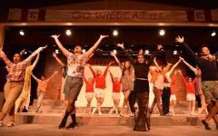 Audition dates, workshop announced for 42nd Street spring musical