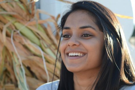 Humans of Harker: Abha Patkar prioritizes her friendships