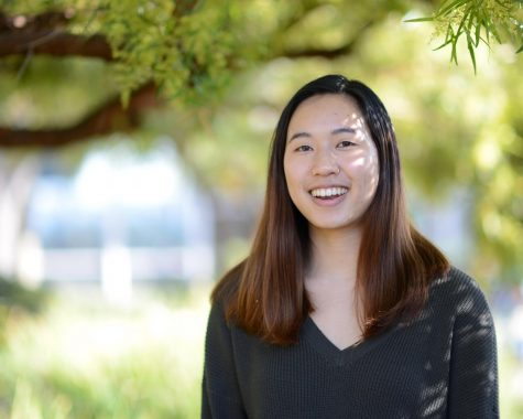 Humans of Harker: Charley Huang finds happiness in moments and memories