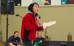 First Quadchella invites students, faculty to participate in informal talent show