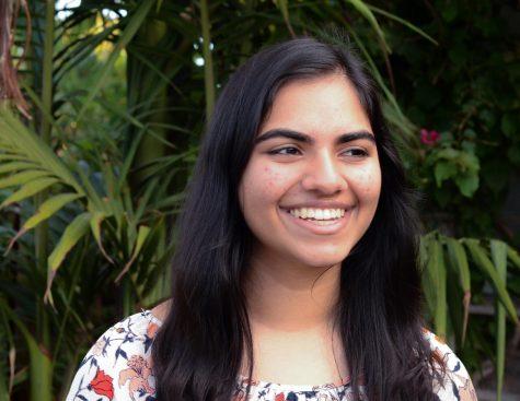 Humans of Harker: Anika Banga embraces the beginner's mind