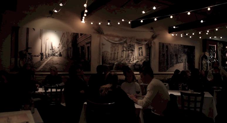 Aldo's Cafe: Authentic family-style Italian