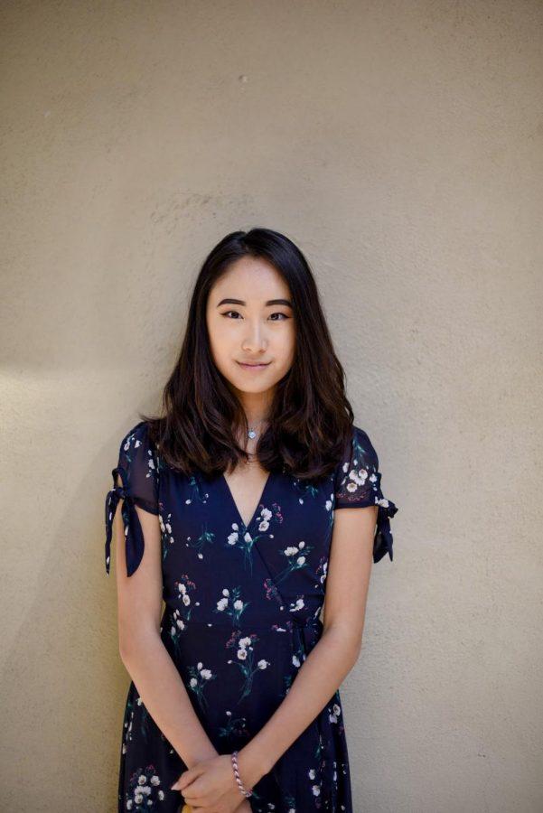 Kathy Fang