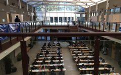 Students take annual AMC 10 and 12 exams