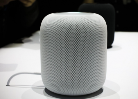 Apple's HomePod continues smart speaker trend