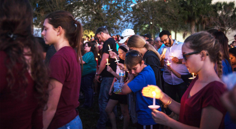 #NeverAgain: Three weeks after the MSD High School shooting, Florida students and teachers take a stand on gun control, sparking debate and catalyzing renewed political activism