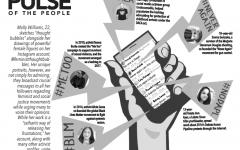 Activists spark change through social media movements