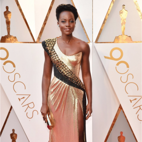 Best moments at the 2018 Oscars