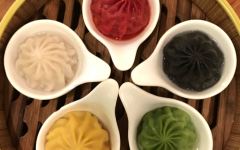 Koi Palace: Harmony of dim sum and seafood