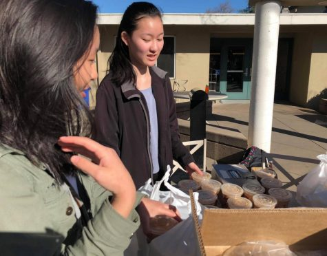 Technology Student Association raises funds for conference