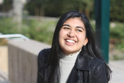 Humans of Harker: Sohenee Banerjee practices everyday acts of kindness