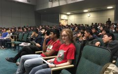 Bay Area's coders compete in Harker Programming Invitational