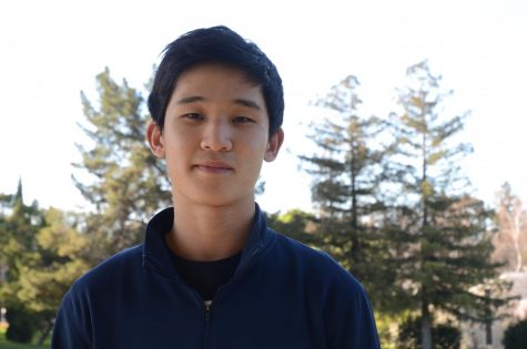 Humans of Harker: Michael Kwan embodies caring role among friends and family