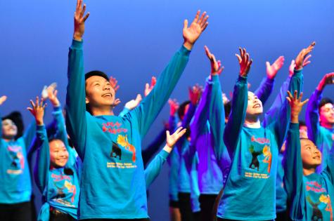 Just Dance: Annual dance showcase features six Harker dance troupes