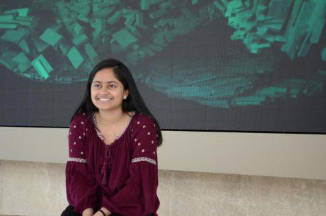 Humans of Harker Video: Amy Dunphy ventures into uncharted scientific territory