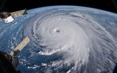 Hurricane Florence floods Carolinas