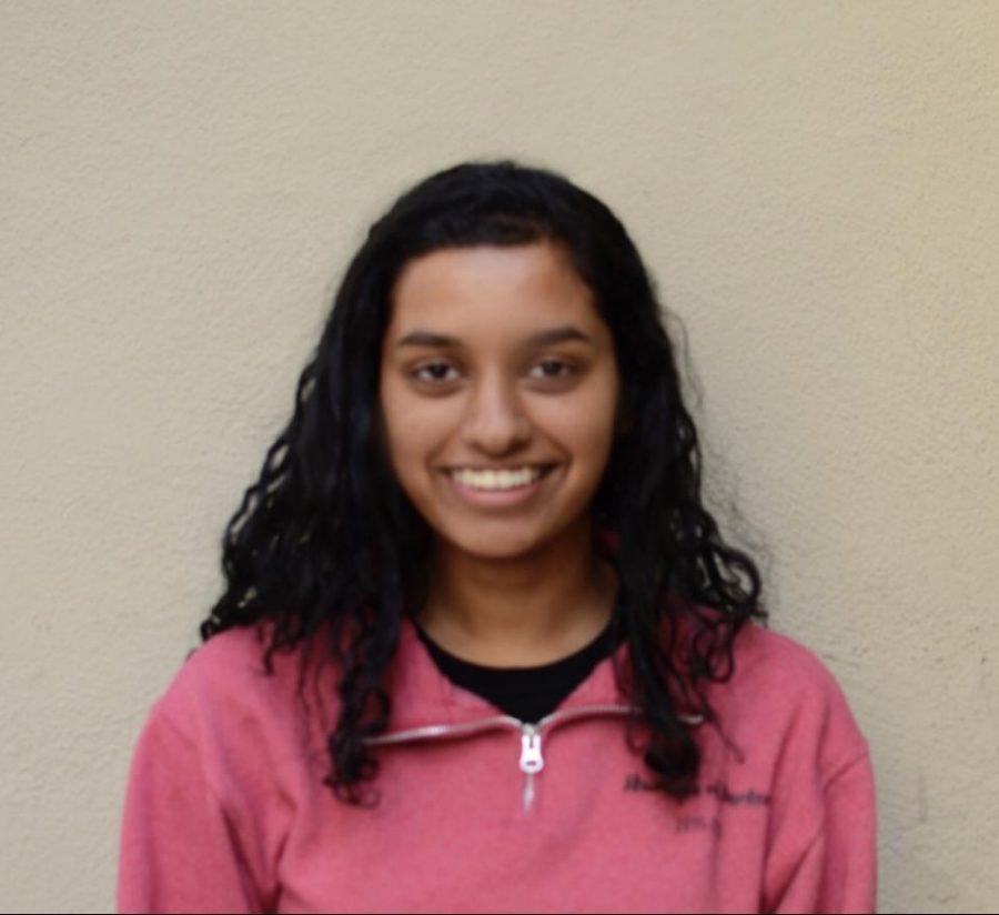 Varsha Rammohan