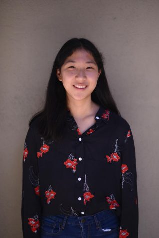Photo of Nicole Tian