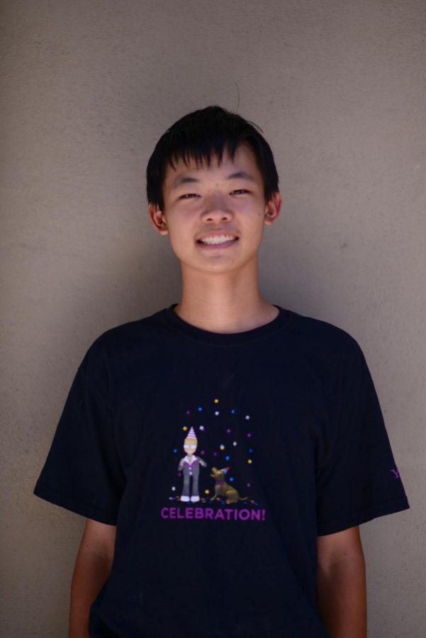 Mark Hu