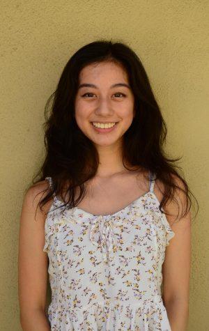 Photo of Emily Tan