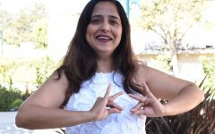 Meet Your Teacher: Computer science teacher embraces the culture of Indian dance