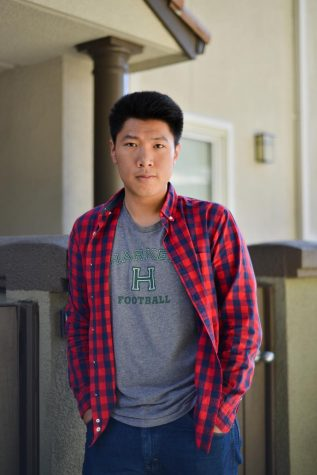 Humans of Harker: Home away from home