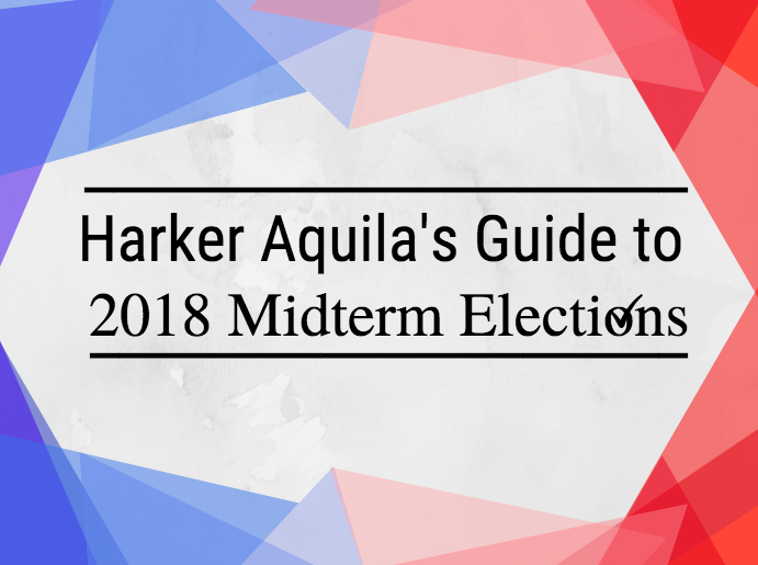 Midterms 2018: The race is on