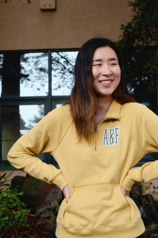 Humans of Harker: Big heart, bright smile
