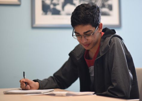 Humans of Harker: Expectations and ideologies