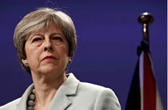 British Prime Minister Theresa May suffered a defeat with the failure of Brexit, yet is still persistent after narrowly surviving her no-confidence vote. May is closed to talks of taking the deal off the table, and inter-party discussions regarding Britain's future are slated to be held beginning next week.