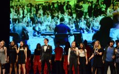 Annual Hoscars performance returns for second year in RPAC