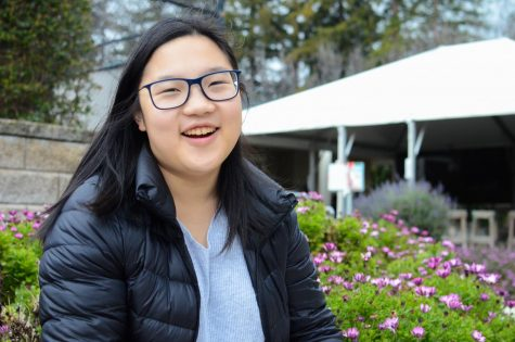 Humans of Harker: Finding a voice