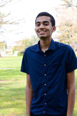 Humans of Harker: Building new horizons