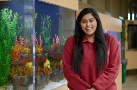 Humans of Harker: The impact of kindness