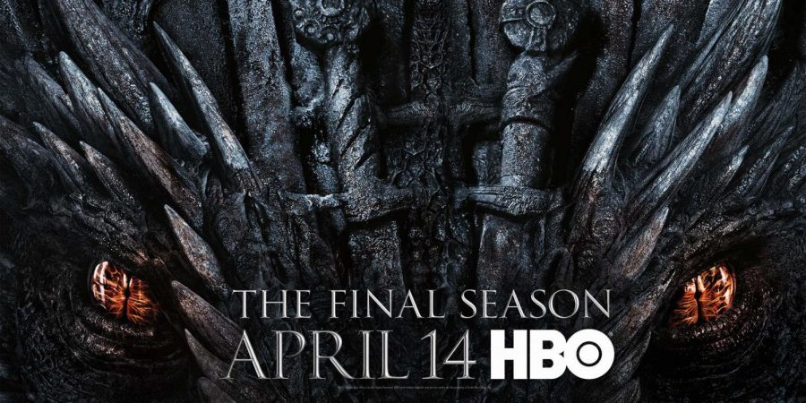 The+final+season+of+%22Game+of+Thrones%22+premiers+tonight+at+9+p.m.+Pacific+Time.+The+show+has+been+honored+with+38+Emmys+and+one+Golden+Globe.+